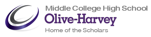 Olive-Harvey Middle College