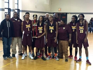 2015 ASN Thanksgiving Basketball Tournament